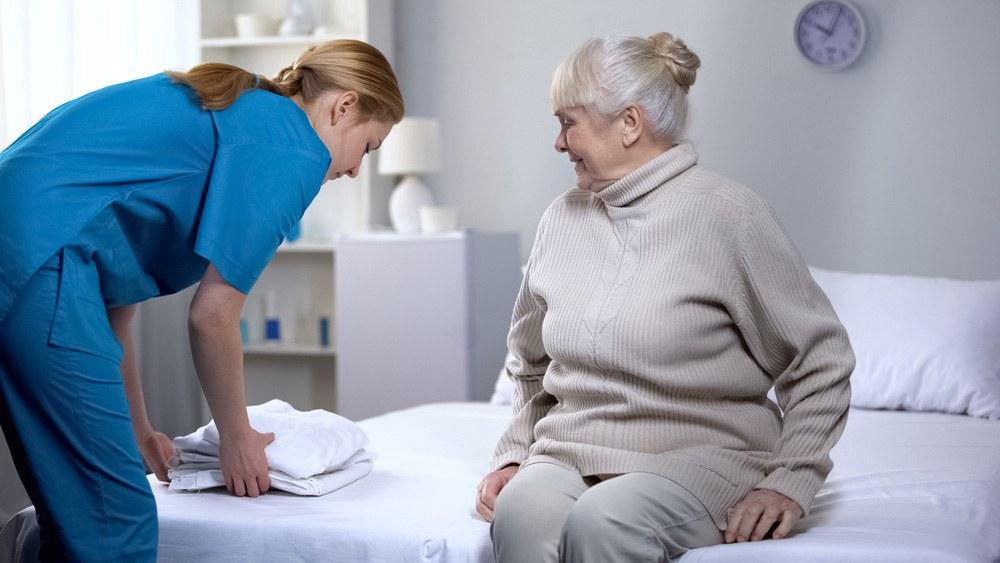 Aged Care & Health 1
