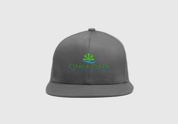 Citrus Clean Caps 1
