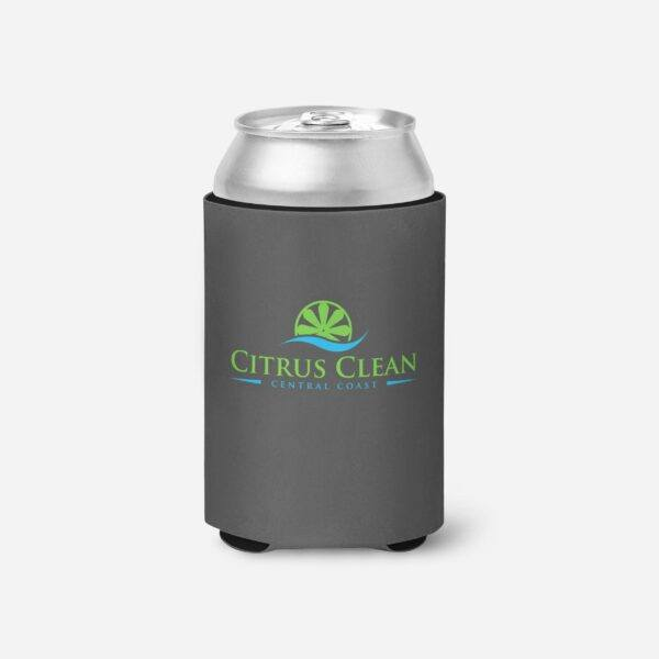 Citrus Clean Stubby Holders 1